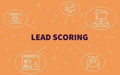 Understanding Lead Scoring