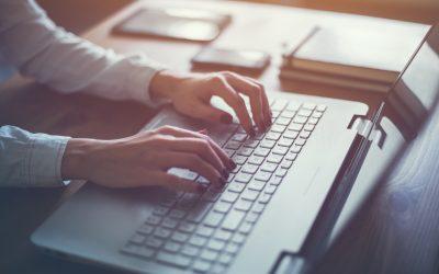 5 Benefits of Business Blogging.